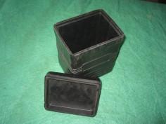 caja bateria DUCATI