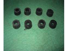 gomas conos amortiguadores(2euros unid.)