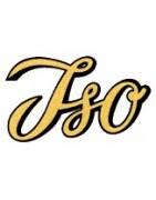 Recambios motos ISO clásicas